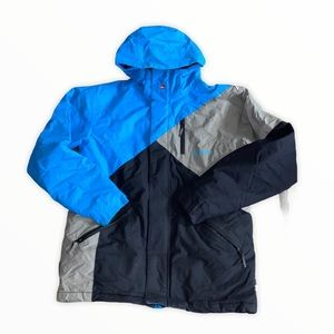 Quicksilver Medium Size Winter Jacket